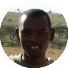 Jackson Guide chez Siri Maasai Safari