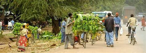 Marché d'Arusha