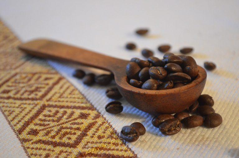 L'histoire de la Tanzanie : exportation café