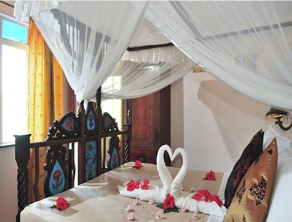 Safari Zanzibar Tembo House Hotel